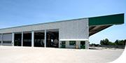 Stazione di Lavaggio per Autotrasporti
